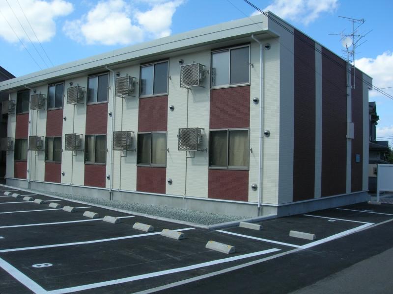 新着賃貸6:青森県八戸市吹上3丁目の新着賃貸物件