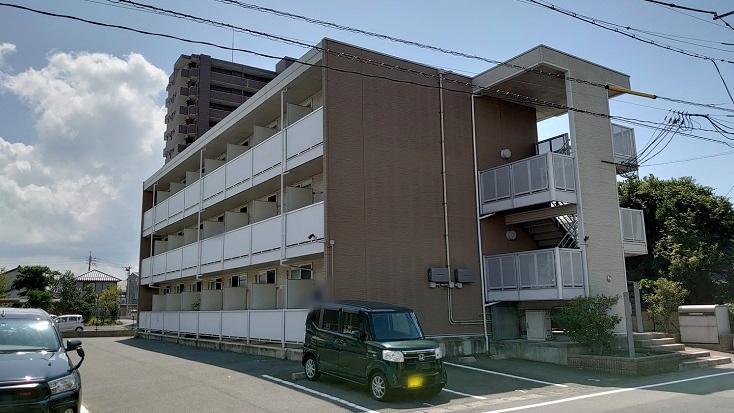 新着賃貸4:島根県松江市北田町の新着賃貸物件