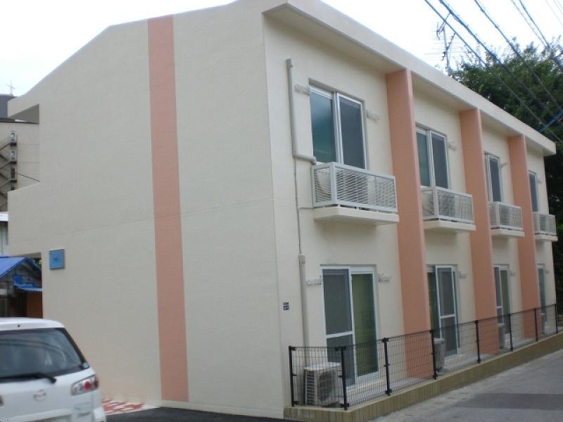 新着賃貸11:沖縄県那覇市松尾1丁目の新着賃貸物件