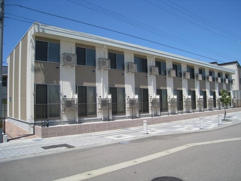 新着賃貸15:石川県白山市新成4丁目の新着賃貸物件