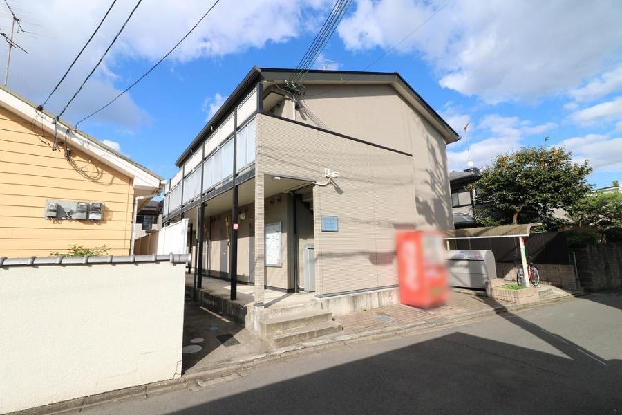 新着賃貸4:京都府京都市南区久世殿城町の新着賃貸物件