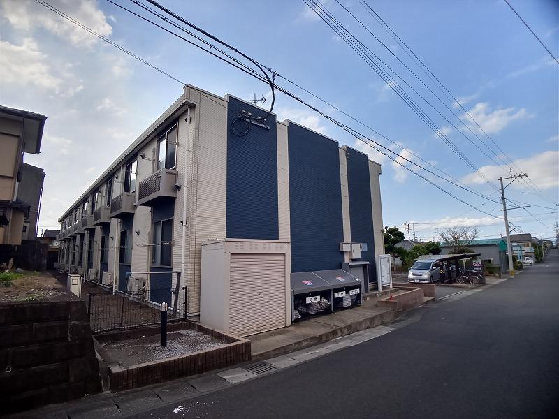 新着賃貸1:宮崎県都城市平江町の新着賃貸物件