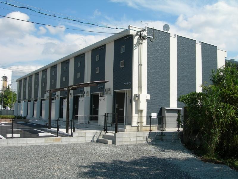 レオネクストシームリー東光寺
