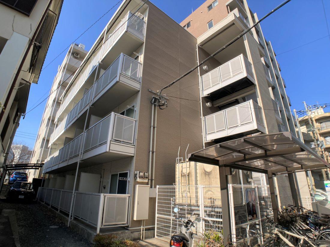 新着賃貸7:鹿児島県鹿児島市上之園町の新着賃貸物件