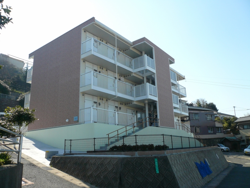 新着賃貸2:福岡県北九州市戸畑区牧山2丁目の新着賃貸物件