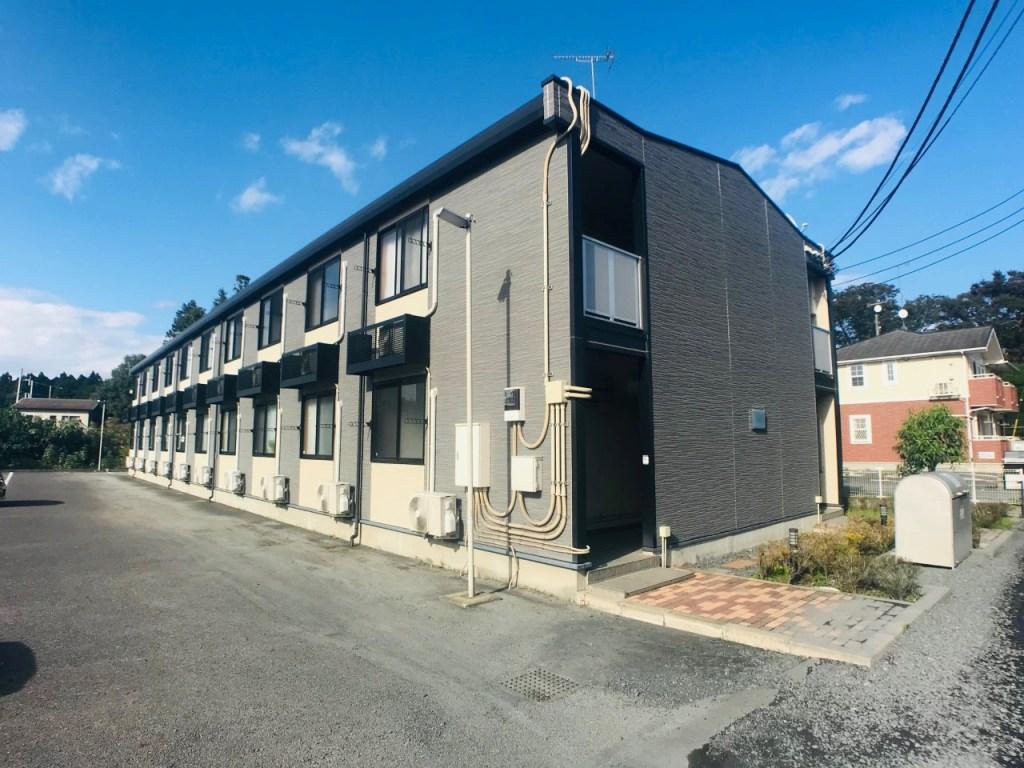 新着賃貸7:茨城県水戸市渡里町の新着賃貸物件