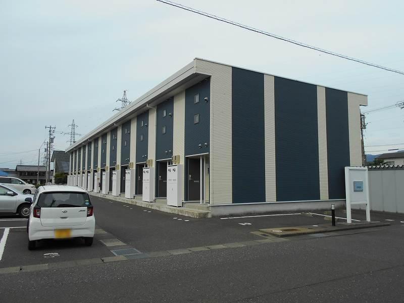 新着賃貸7:福井県敦賀市長沢の新着賃貸物件
