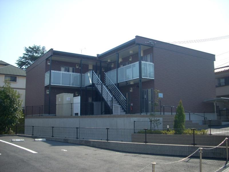 大阪府高槻市桜ケ丘南町
