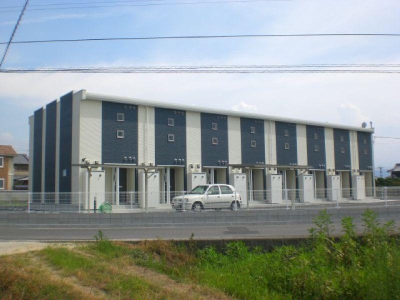 香川県観音寺市植田町