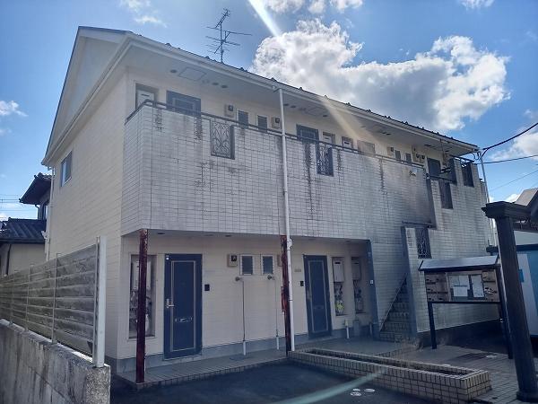 レオパレス桜ヶ丘第7