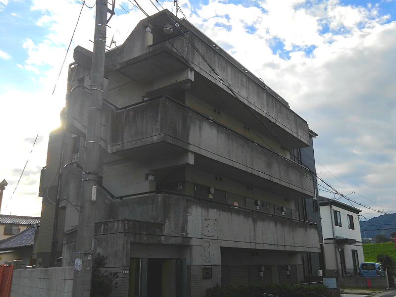 レオパレスRX西広島