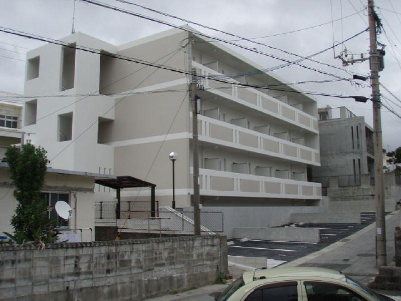 新着賃貸6:沖縄県那覇市宮城1丁目の新着賃貸物件