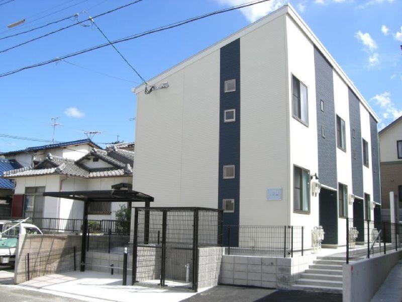 レオネクストソレイユ 井堀