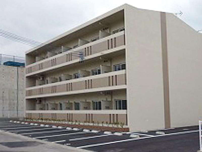 新着賃貸19:沖縄県那覇市松島1丁目の新着賃貸物件