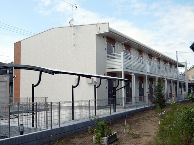 レオネクスト撫子邸