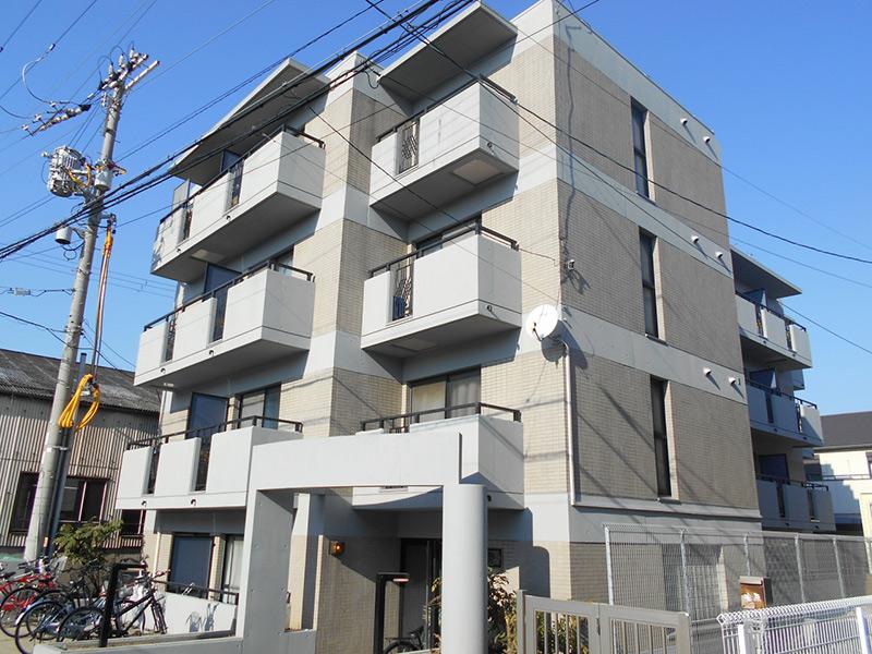 レオパレスRX高井田