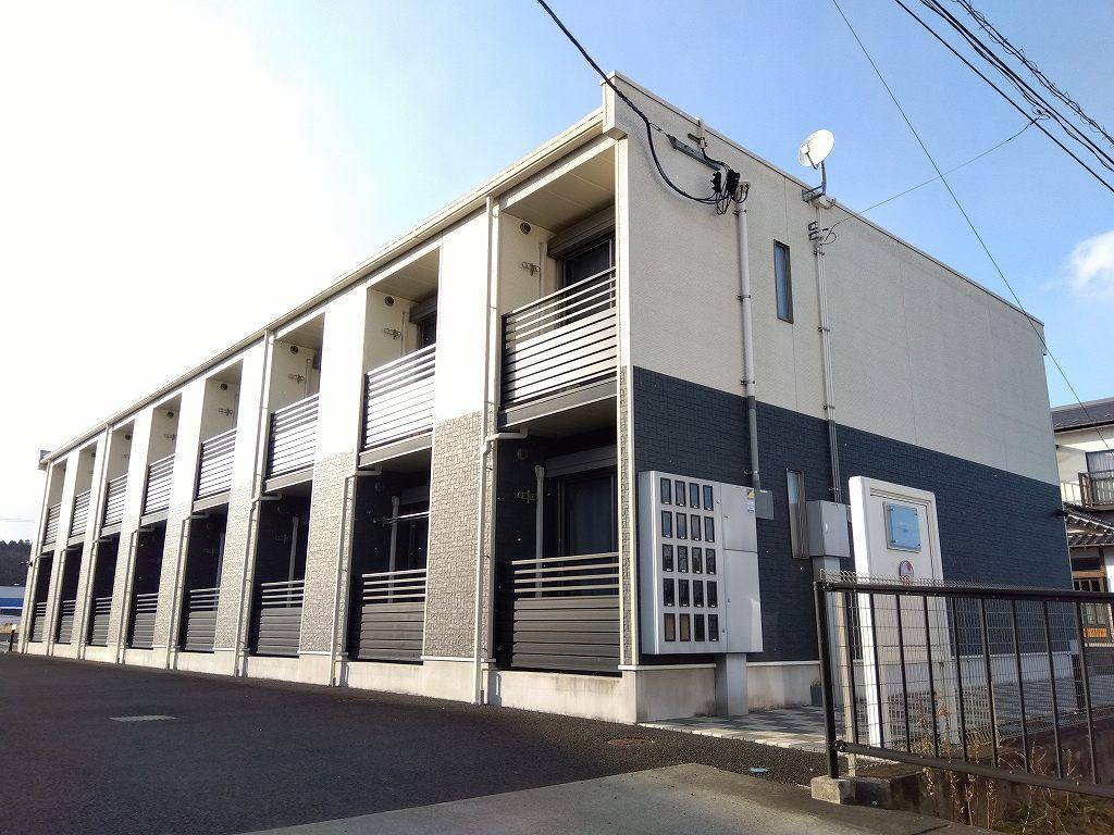 レオネクスト村田