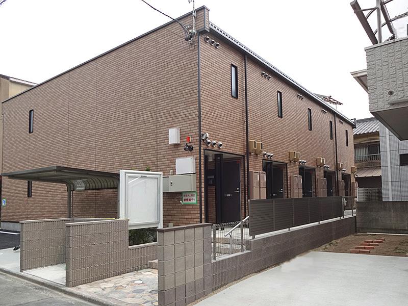 レオネクストKAORUハウス