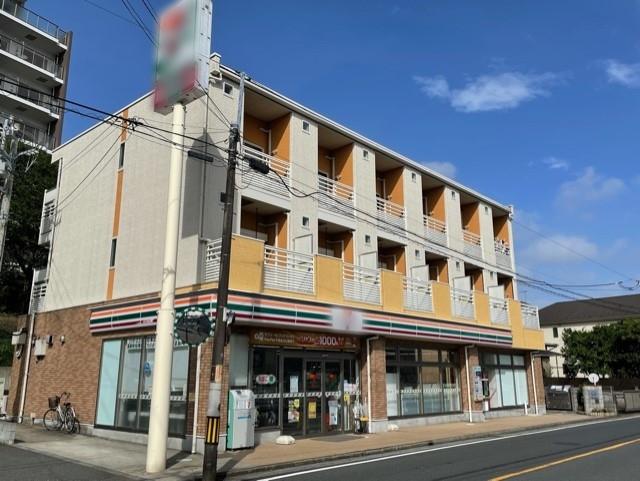 新着賃貸14:神奈川県横浜市神奈川区菅田町の新着賃貸物件