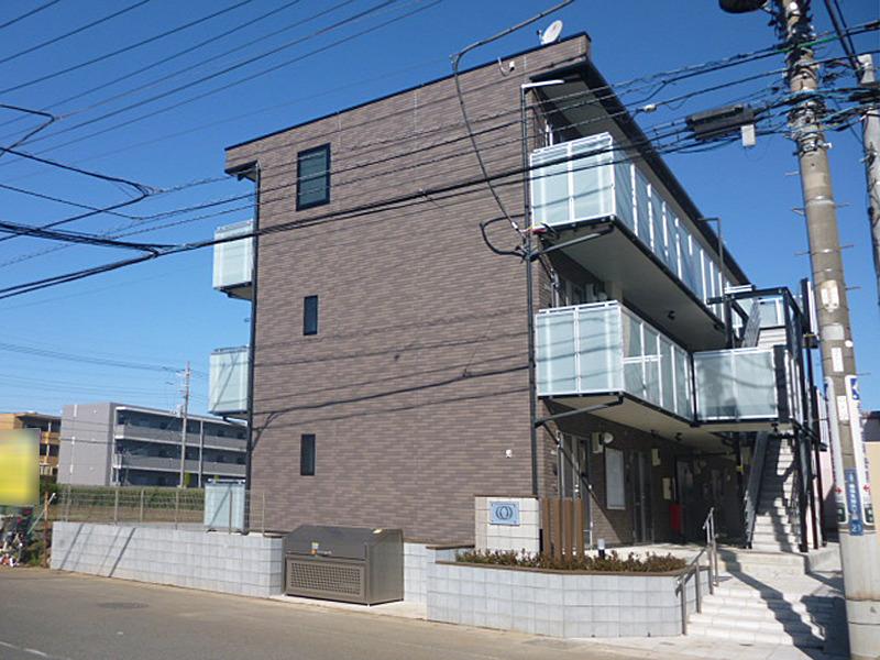 新着賃貸8:千葉県千葉市花見川区幕張本郷6丁目の新着賃貸物件