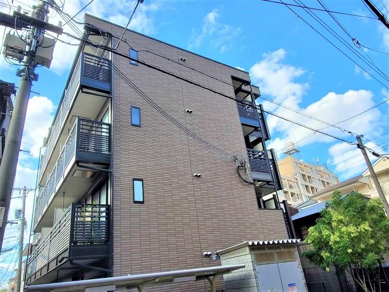 新着賃貸21:大阪府大阪市西区九条2丁目の新着賃貸物件
