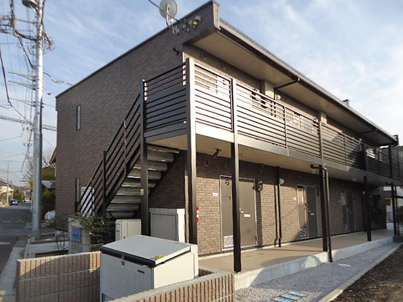 レオネクスト鎌倉 台ノ峰荘