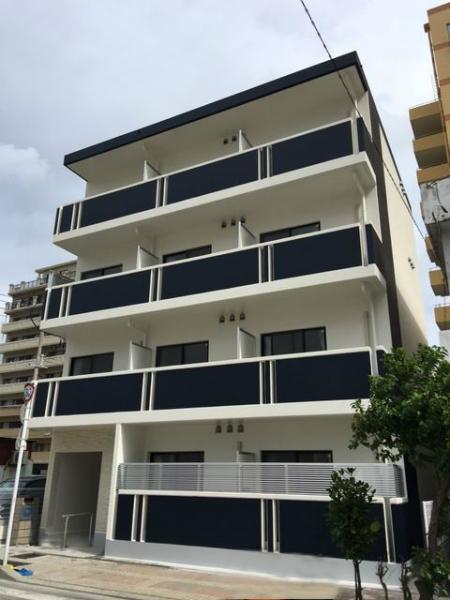 新着賃貸3:沖縄県那覇市西3丁目の新着賃貸物件