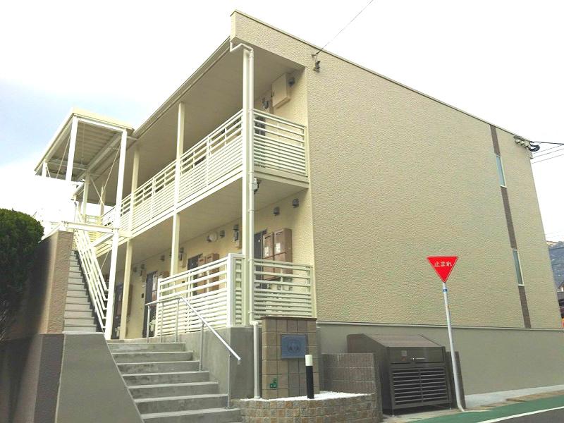 新着賃貸10:福岡県北九州市門司区社ノ木1丁目の新着賃貸物件