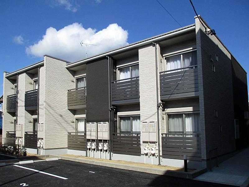 新着賃貸15:愛知県名古屋市千種区千種2丁目の新着賃貸物件