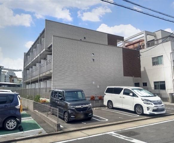 クレイノ志賀本通