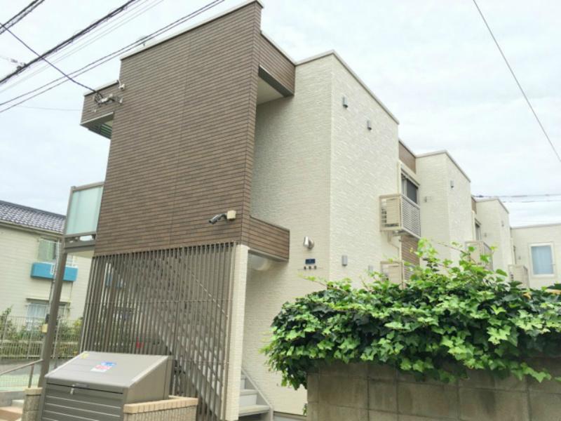 クレイノ東新宿