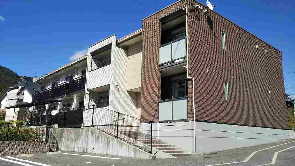 新着賃貸11:広島県広島市東区馬木4丁目の新着賃貸物件