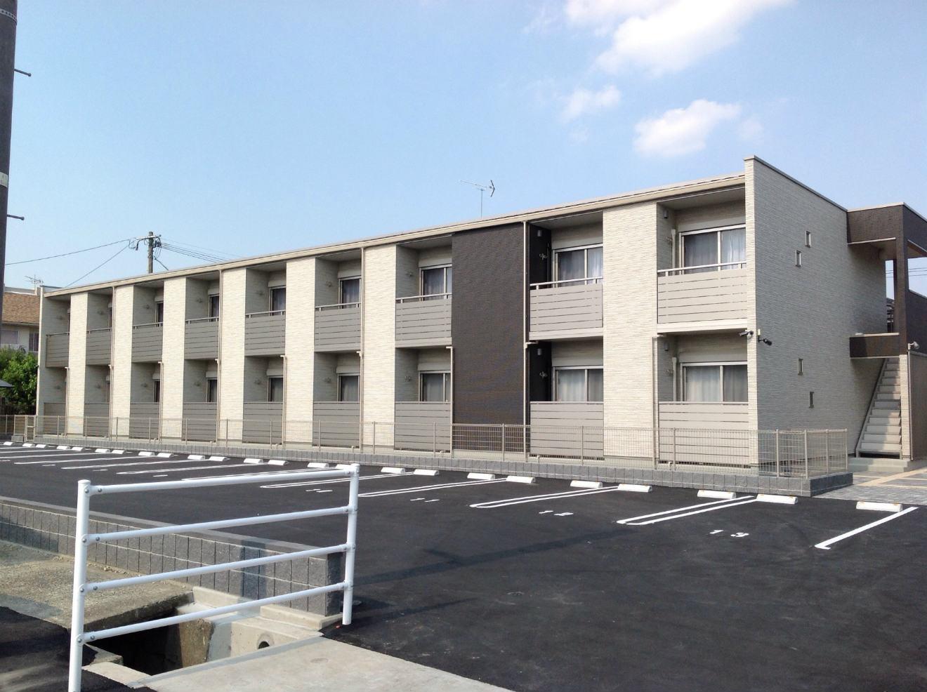 クレイノ三井泉Ⅱ