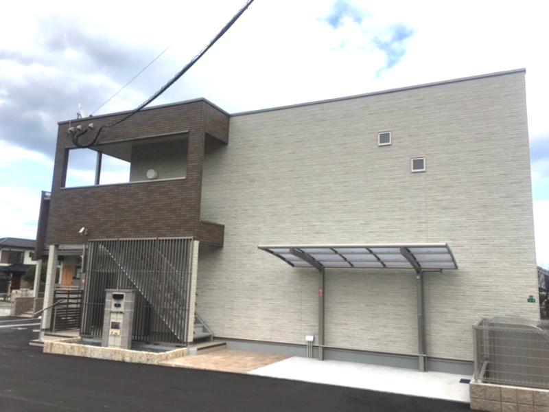 新着賃貸1:福岡県北九州市門司区吉志4丁目の新着賃貸物件