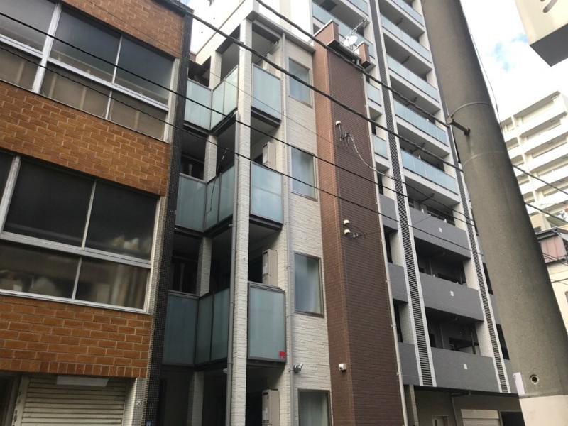 東京都台東区元浅草3丁目