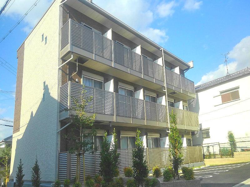 新着賃貸5:大阪府堺市西区平岡町の新着賃貸物件