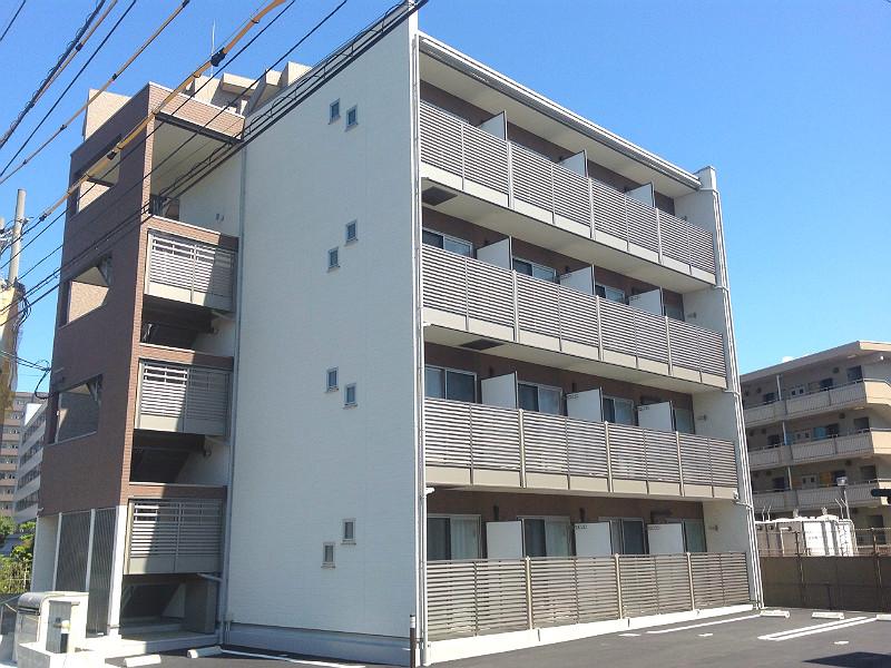 クレイノタウンコート 松江