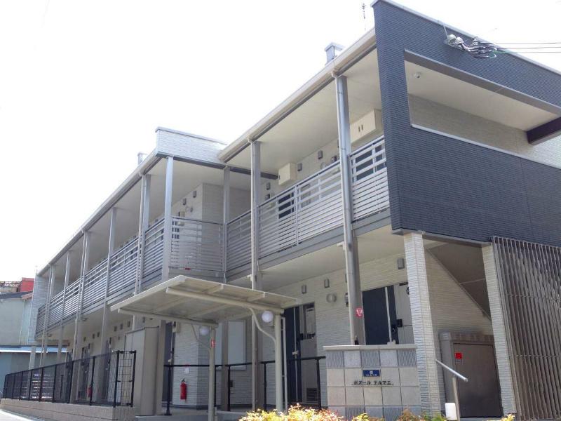 新着賃貸21:大阪府大阪市西成区天下茶屋東1丁目の新着賃貸物件