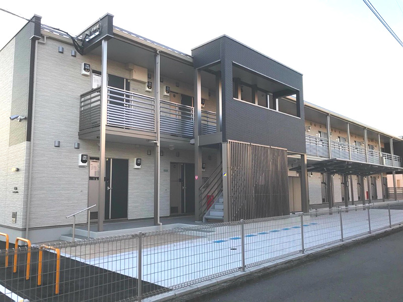 新着賃貸10:福岡県直方市大字感田の新着賃貸物件