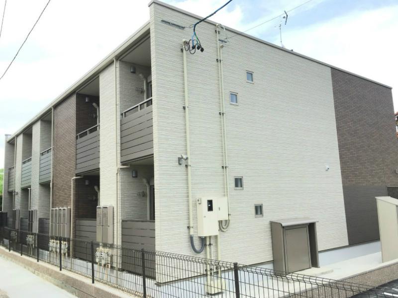 愛知県岡崎市赤渋町字圦ノ口