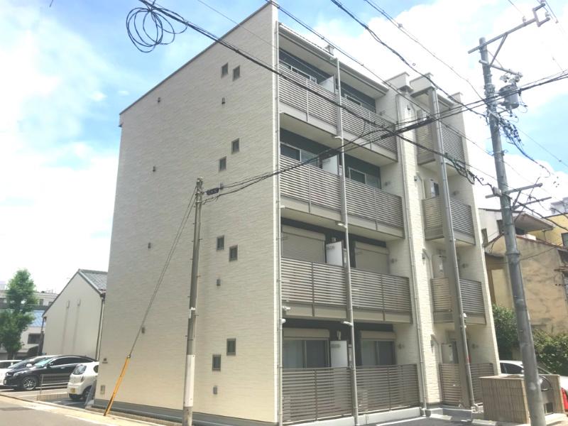 愛知県名古屋市中村区太閤通6丁目