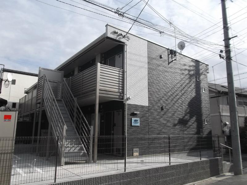 クレイノMUSASHI壱号館