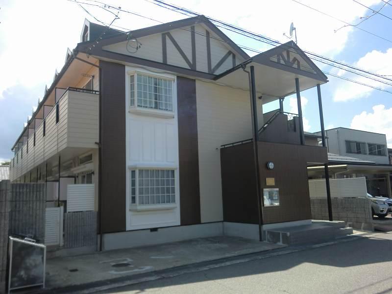 新着賃貸3:福井県福井市高木中央2丁目の新着賃貸物件