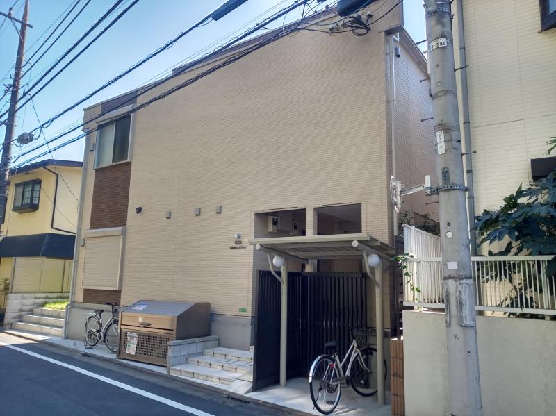 新着賃貸14:東京都練馬区桜台2丁目の新着賃貸物件