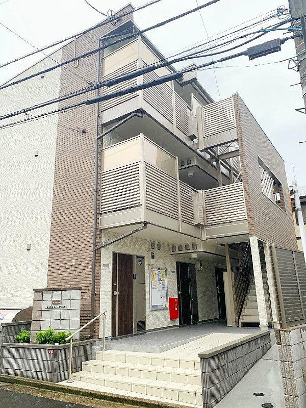 新着賃貸12:東京都西東京市東伏見3丁目の新着賃貸物件