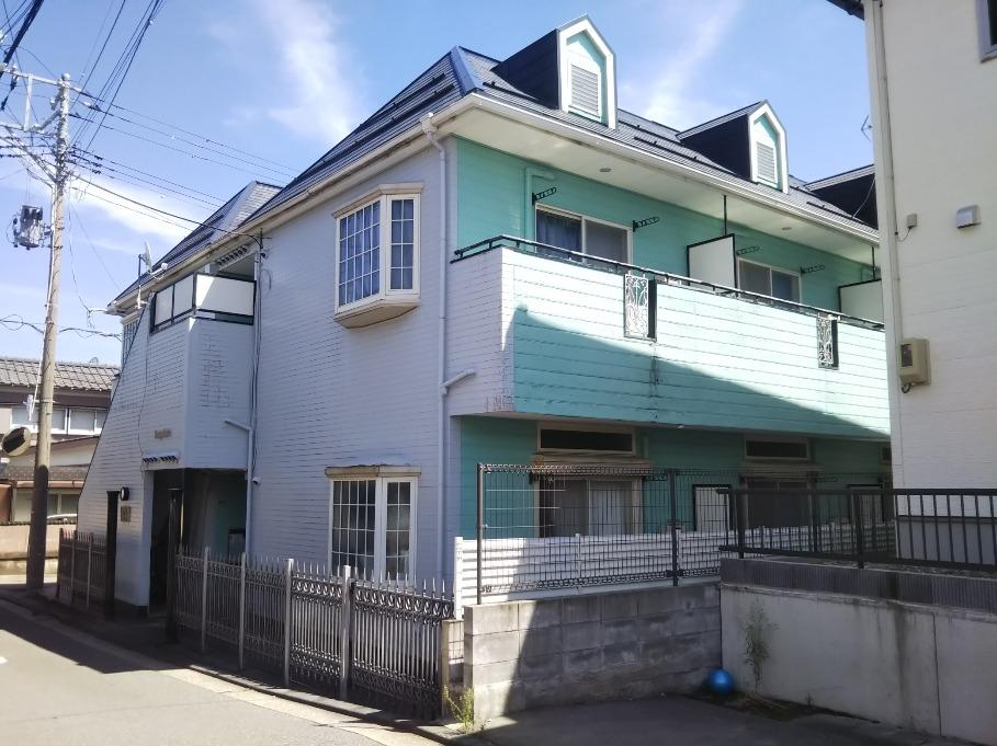 新潟県新潟市西区西小針台1丁目