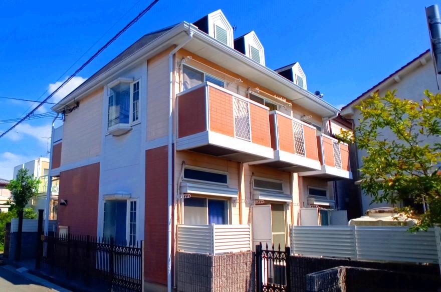 新着賃貸2:和歌山県和歌山市松江北7丁目の新着賃貸物件
