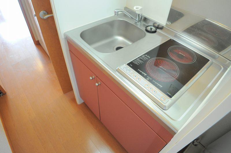 画像11:キッチン