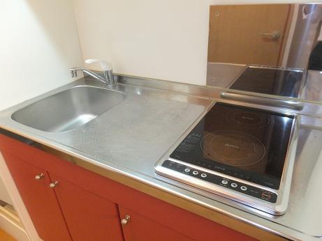 画像13:キッチン
