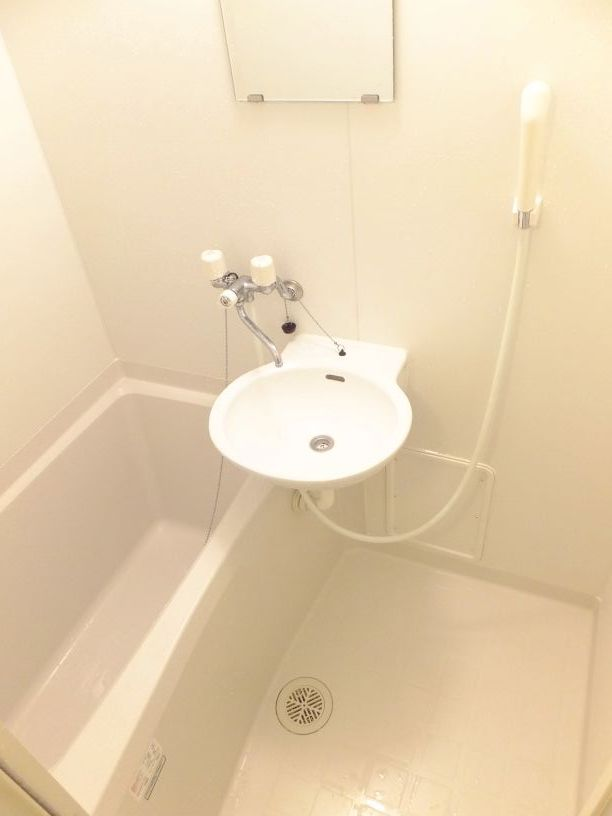画像12:風呂